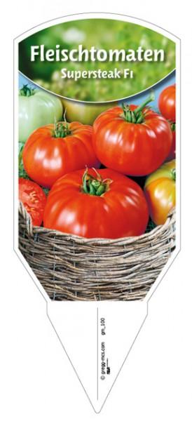 """Tomaten, Fleisch """"Supersteak F1"""""""