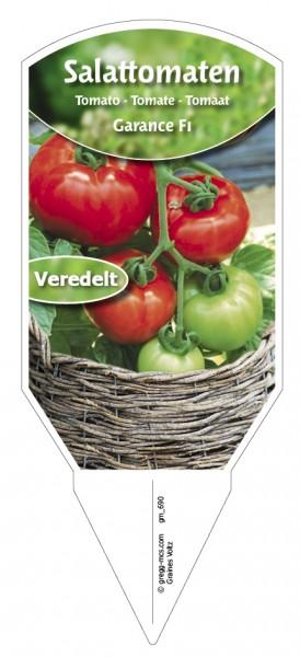 Tomaten, Salat- Garance F1 veredelt