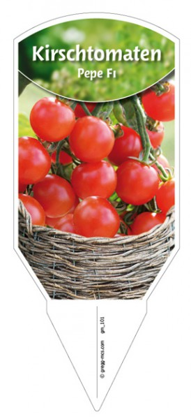 "Tomaten, Kirsch- ""Pepe F1"""