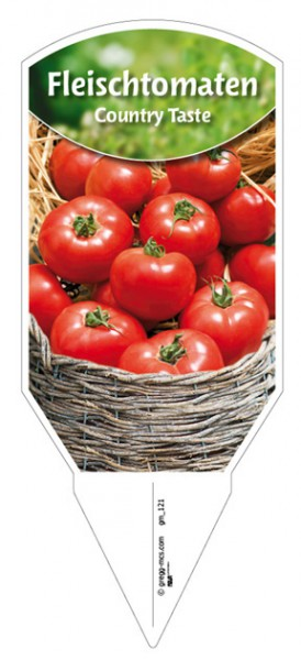 Tomaten, Fleisch 'Country Taste'