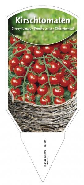 Tomaten, Kirsch-