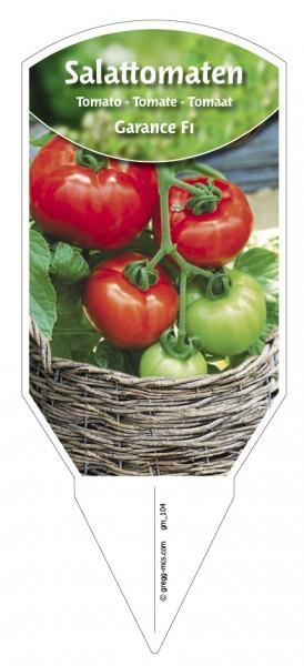 Tomaten, Salat- 'Garance F1'