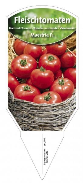 Tomaten, Fleisch 'Maestria F1'