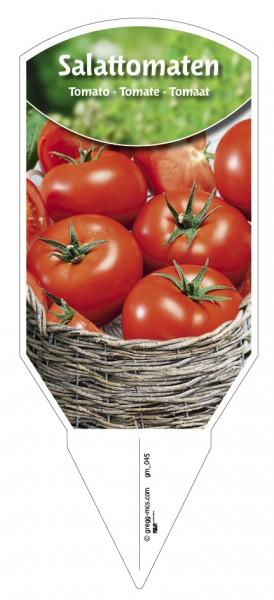 Tomaten, Salat-
