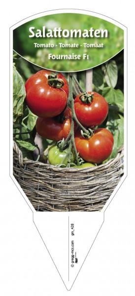 Tomaten, Salat- 'Fournaise F1'