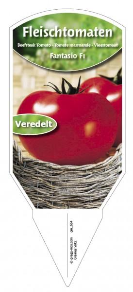 Tomaten, Fleisch Fantasio F1 veredelt