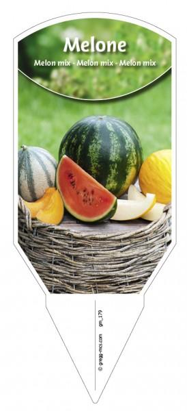 Melone Mix