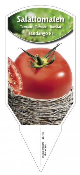 Tomaten, Salat- 'Fandango F1'