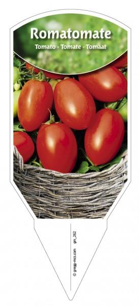 Tomaten, Roma-