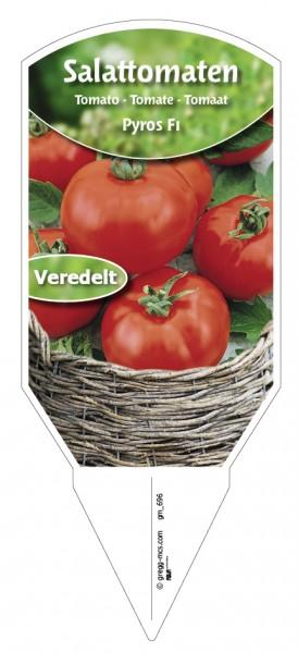 Tomaten, Salat- Pyros F1 veredelt