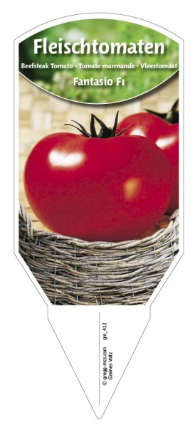 Tomaten, Fleisch 'Fantasio F1'