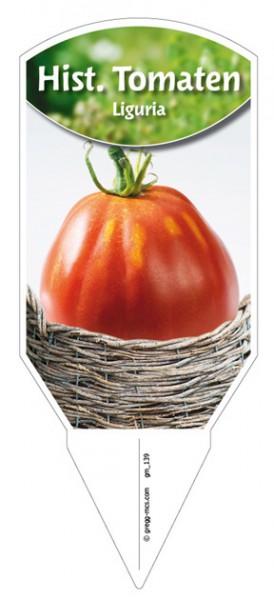 Tomaten, Historische 'Liguria'