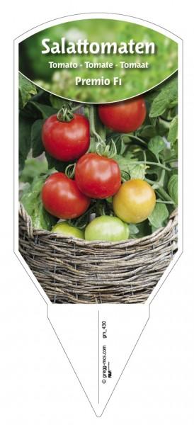 Tomaten, Salat- 'Premio F1'
