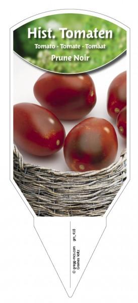 Tomaten, Historische 'Prune Noir'