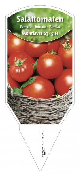 Tomaten, Salat- 'Montfavet 63/5 F1'