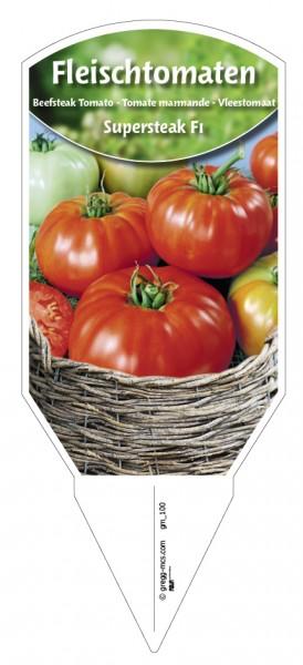 Tomaten, Fleisch 'Supersteak F1'