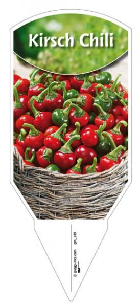 Chili, Kirsch-