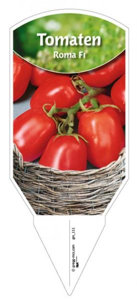 """Tomaten """"Roma F1"""""""