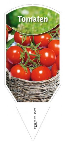 """Tomaten """"rundfrüchtig"""""""