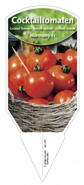 Tomaten, Cocktail 'Harmony F1'