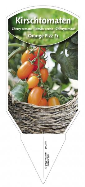 Tomaten, Cocktail 'Orange Fizz F1'