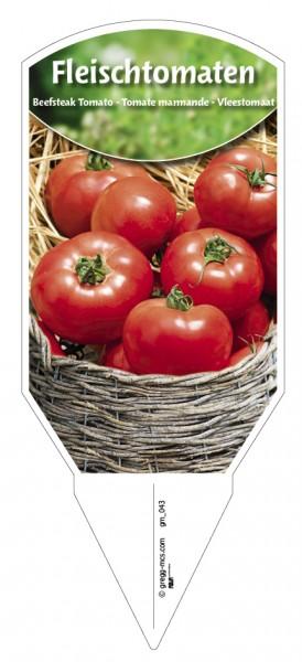 Tomaten, Fleisch