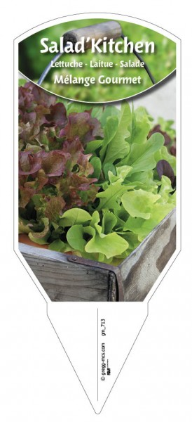 Salad'Kitchen Mélange Gourmet