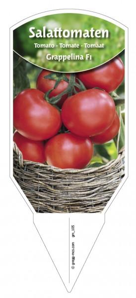 Tomaten, Salat- 'Grappelina F1'