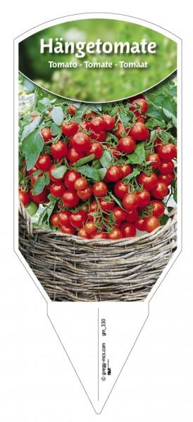 Tomaten, Hänge-