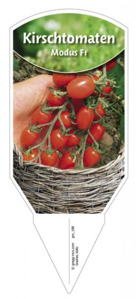 Tomaten, Kirsch- 'Modus F1'